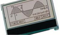 LCD Grafici monocolore BriTec