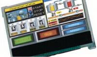 LCD Grafici colore BriTec