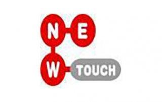 new touch partner Britec
