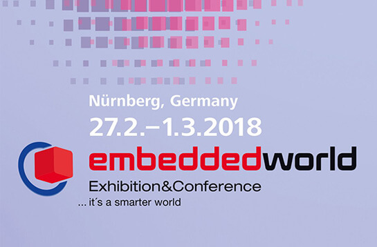 embedded-world-2018
