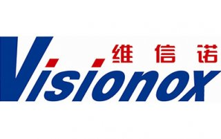 Visionox partner britec